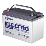 AGM-батарея для водного транспорта RDRIVE ELECTRO MARINE EMA12-1