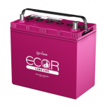 Аккумулятор ECO.R LONG LIFE 70B24R (N-55R)