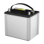 Аккумулятор GranCruise Standard 75D23L