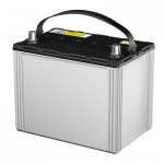 Аккумулятор GranCruise Standard 80D26L