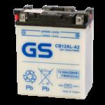 Мото аккумулятор GS CB12AL-A2 (Тайвань)