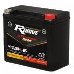 Аккумулятор RDRIVE eXtremal Gold YTX20HL