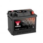 Аккумулятор YUASA YBX3027 (ЕС)