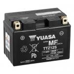 Мото аккумулятор YUASA TTZ12S (Тайвань)