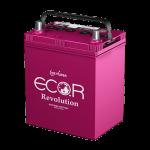 Аккумулятор ECO.R Revolution ER-60B19L