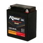 Аккумулятор RDRIVE eXtremal GOLD 12N5-3B (Nano GEL)