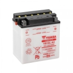 Мото аккумулятор YUASA YB10L-A2