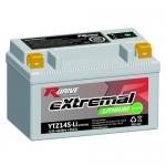 Аккумулятор RDRIVE eXtremal LITHIUM YTZ14S-Li (GYZ16H)