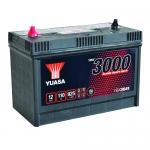 Аккумулятор YUASA YBX3641 (GR31 BCI, 110 EU)