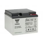 Стационарный аккумулятор YUASA SWL750
