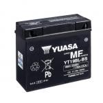 Мото аккумулятор YUASA YU-YT19BL-BS