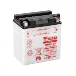 Мото аккумулятор YUASA YB10L-B2
